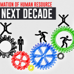 The Transformation of Human Resources in the Next Decade